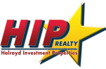 HIP Realty Logo