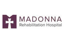 Madonna Rehabilitation Hospital Logo