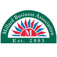 Logo - Millard Business Association - Joining Organizations