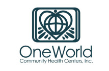 One World Logo Omaha Nebraska