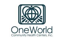 One World Logo Omaha Nebraska