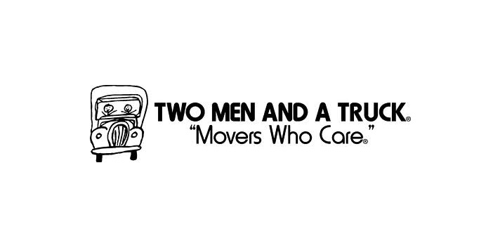 two men and a truck Moving people forward will always be the number one priority for us at two men and a truck®, but focusing on how to move the company forward is an important process.