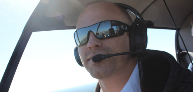 Air Force Fun Helicopter Tours - Orlando, Florida