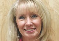Headshot - Betty McKernan Stilettos Dryclean Delivery