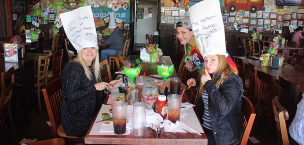 Dick's Last Resort - Orlando, Florida