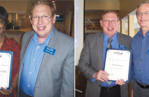 Greater Omaha SCORE Awards Photo