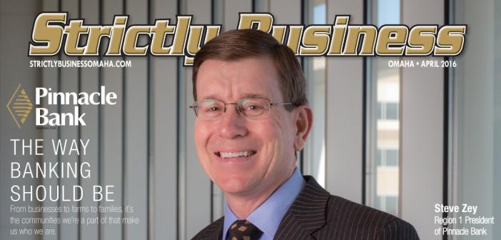 Pinnacle Bank: The Way Banking Should Be