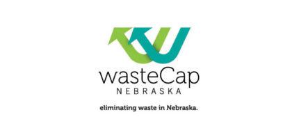 WasteCap logo