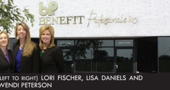Benefit Professionals Inc. Client Spotlight header