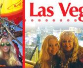 Travel Series: Destination Las Vegas!