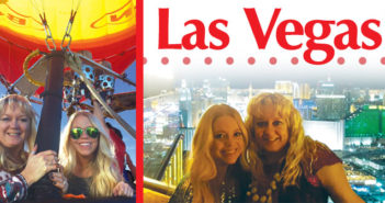 Travel Series: Las Vegas!