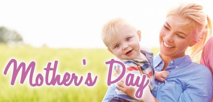 Mother's Day in Omaha, Nebraska