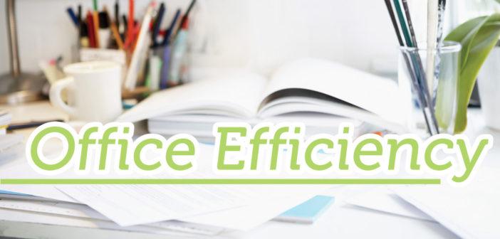 Office Efficiency in Omaha, Nebraska