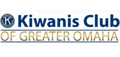 Kiwanis Club of Omaha Logo