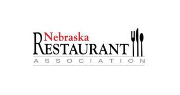 Nebraska Restaurant Association logo