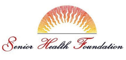 Senior Health Foundation Logo