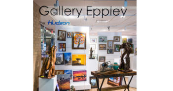 Eppley Airfield Art Gallery Photo