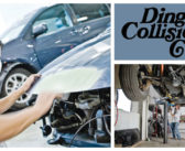 Dingman's Collision Center – Setting A Standard In Collision Repair