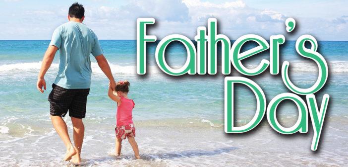 Father's Day in Omaha, Nebraska