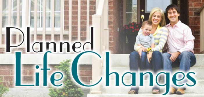 Planned Life Changes in Omaha, Nebraska