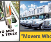 "TWO MEN AND A TRUCK® Omaha – ""Movers Who Care"""