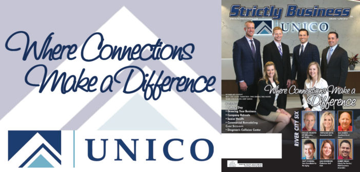 UNICO Group – Where Connections Make a Difference