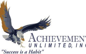 Achievement Unlimited, Inc.-Logo