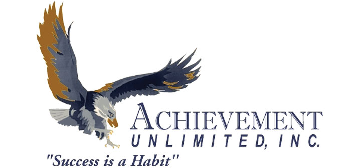 Achievement Unlimited, Inc.-Logo