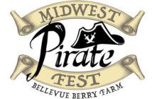 Bellevue Berry Farm-Pirate Fest