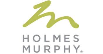Holmes Murphy & Associates-Logo