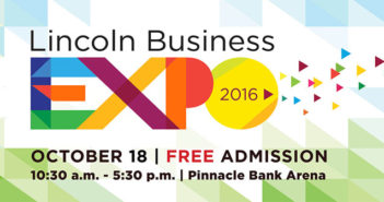 Lincoln Business Expo-Lincoln Chamber of Commerce