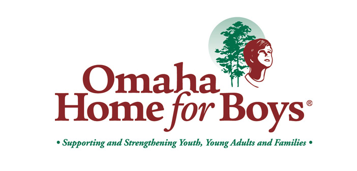 Omaha Home for Boys-Logo