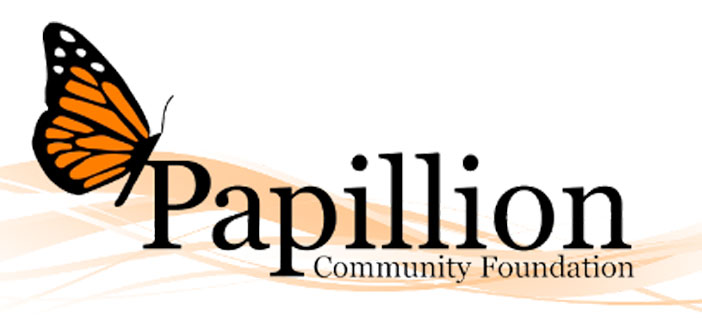 Papillion Community Foundation-Logo