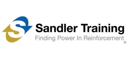 Sandler Training-Logo