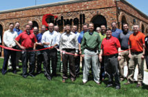 Kidwell-Ribbon Cutting