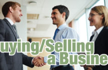 Header-Buying/Selling a Business