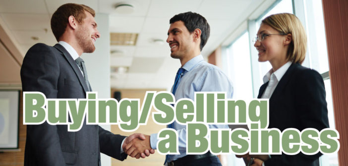 Buying/Selling a Business – Omaha, NE