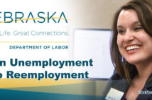 Nebraska Department of Labor-Header