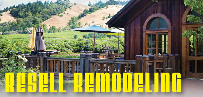 Resell Remodeling – Omaha, NE