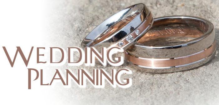 Wedding Planning-Header