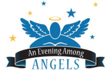 Evening Among Angels-Logo