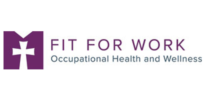 Madonna Fit For Work-Logo