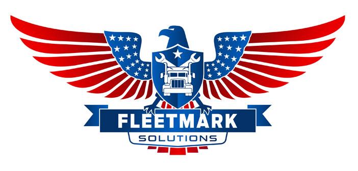 Fleetmark Solutions-Logo