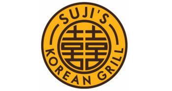 Suji's Korean Grill-logo