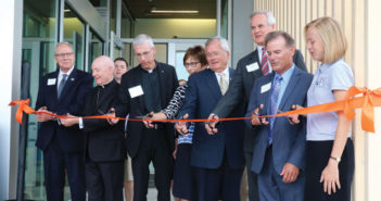 St. John Paul II Newman Center-Photo