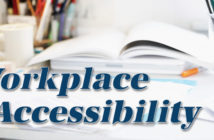 Workplace Accessibilty