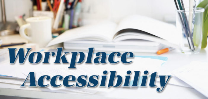 Workplace Accessibilty in Omaha, NE