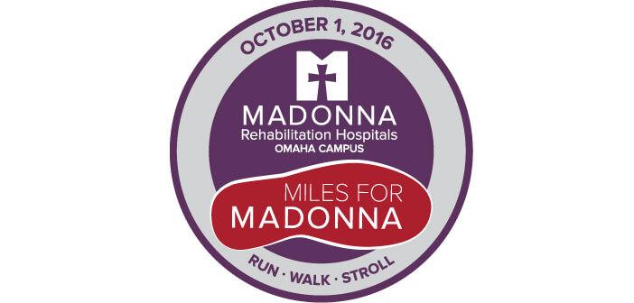 Madonna Rehabilitation Hospital-Miles for Madonna