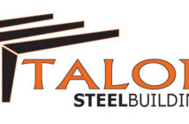 Talon Steel Buildings-Logo