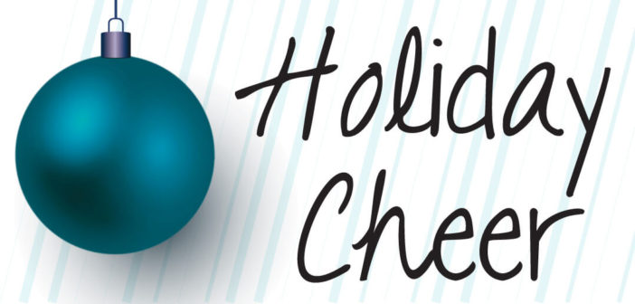 Holiday Cheer Header